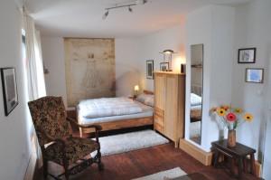 Schlafzimmer-Esszimmer 2